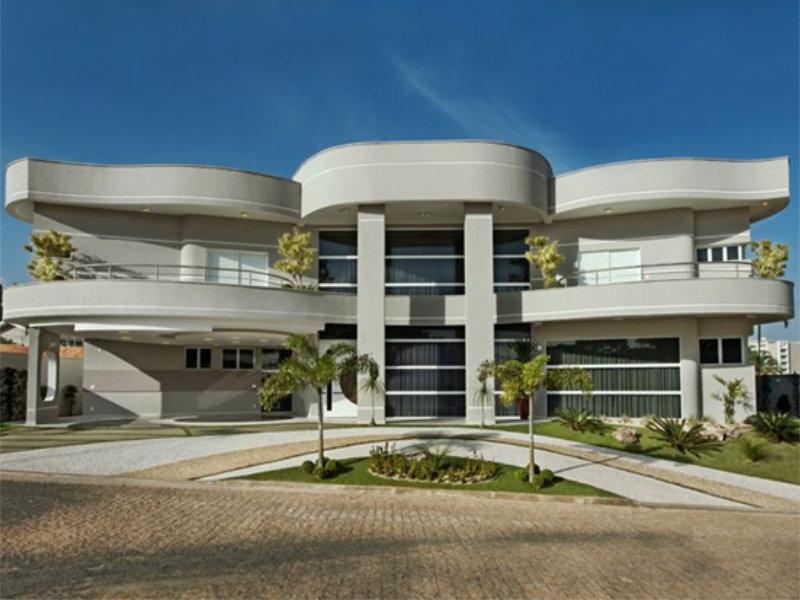 Sustentabilidade no traço da arquitetura