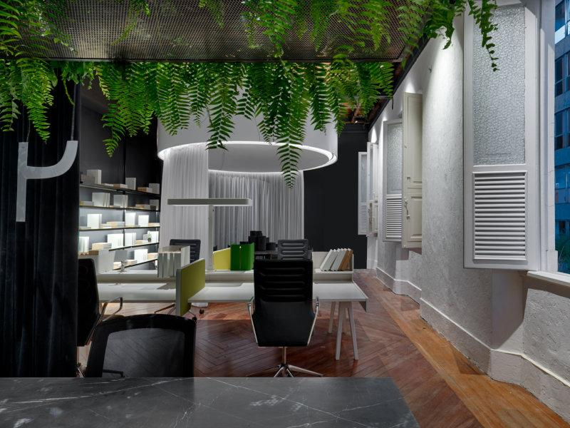 Casa Cor Minas 2018 - Ambientes para serem vividos