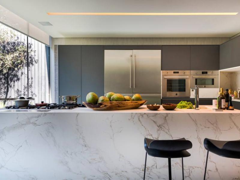 CASACOR SP: Conheças as cozinhas incríveis da 32ª edição