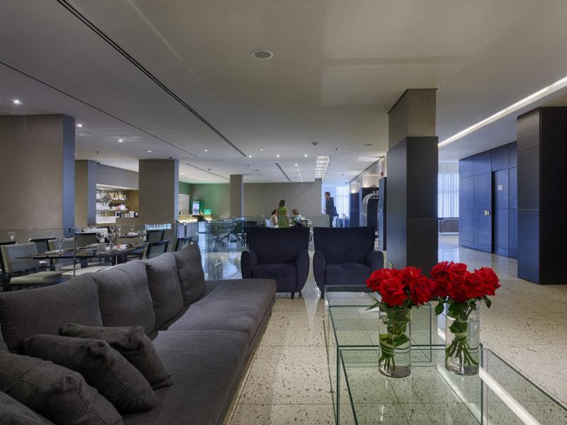 Hotéis investem em decoração para atrair clientes