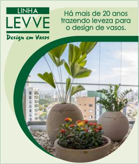 Banner Linha Levve