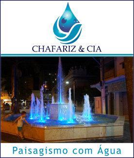 Chafariz e Cia