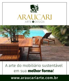 Banner Aracari- Interno