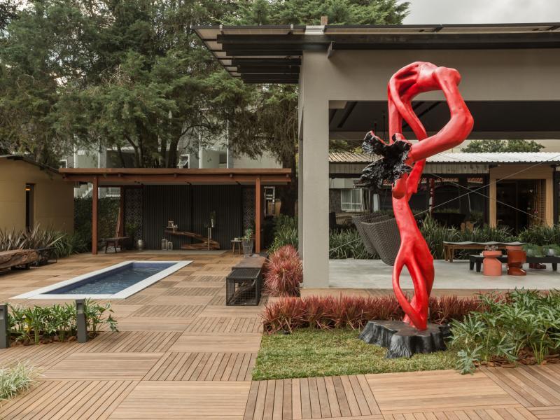 CASACOR Paraná 2018 comemora 25 anos