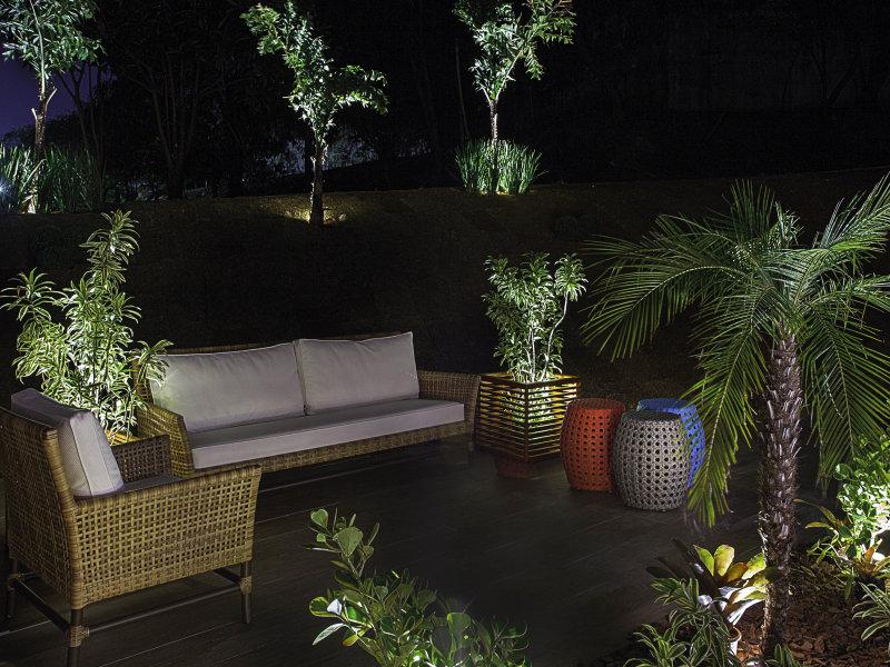 Confira os belos jardins da Campinas Decor 2016