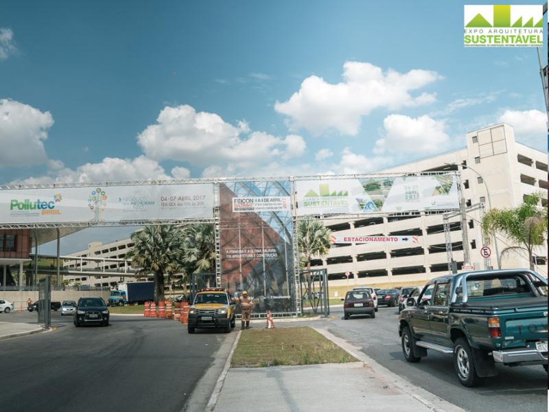 Expo Arquitetura Sustentável 2017 consolida a sustentabilidade na construção de forma relevante para toda a cadeia