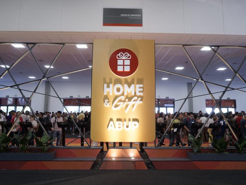 38ª ABUP Home & Gift e 7ª Têxtil & Home