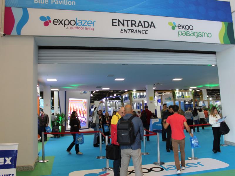 Confira como foi a 2ª edição da Expo Paisagismo