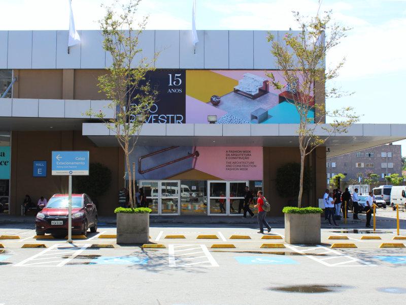 Expo Revestir 2018: Inovando até no formato