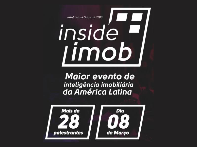 Campinas sedia o maior evento de Inteligência  Imobiliária da América Latina