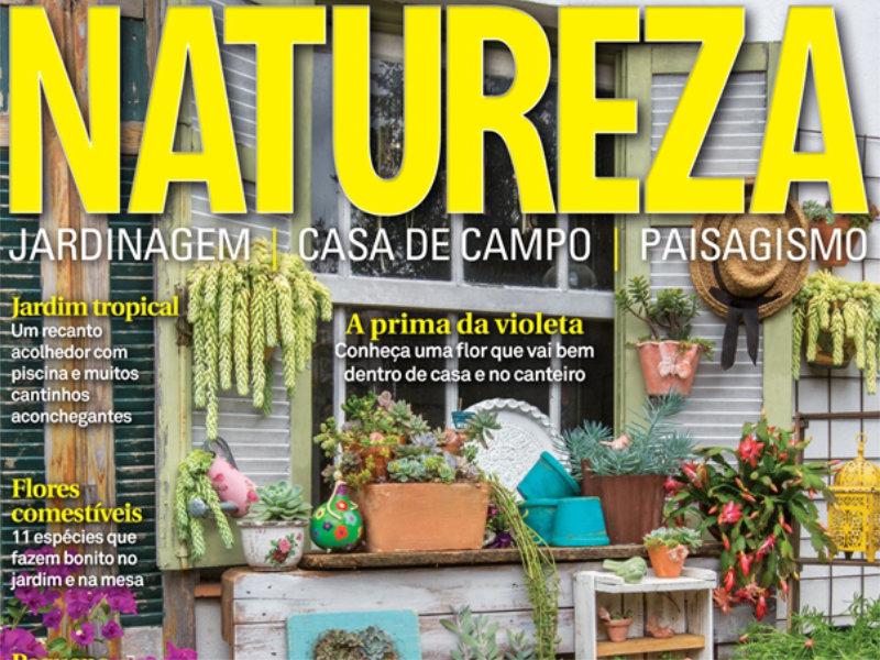 Revista Natureza - Edição junho 329
