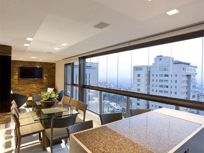 Revitalização de projeto de interiores