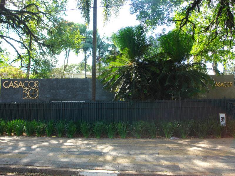 Casa COR SÃO PAULO 2016: Gestão ambiental revela números da economia de recursos naturais