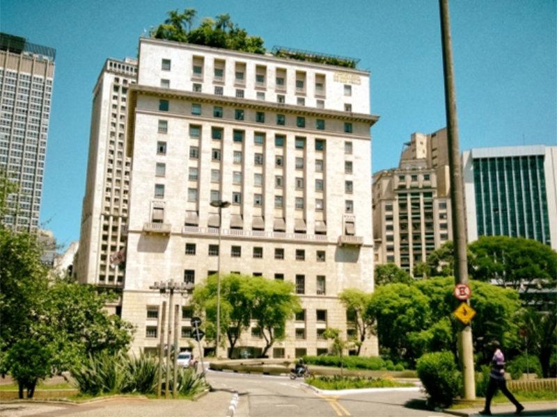Telhados verdes em Recife serão obrigatórios nos novos edifícios