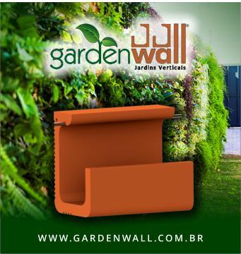 Banner Garden Wall - Interno