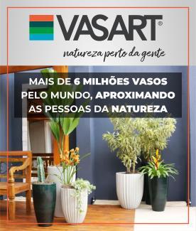 Banner Vasart - Interno