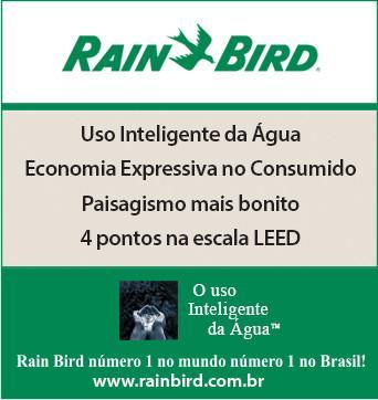 Banner Rain Bird