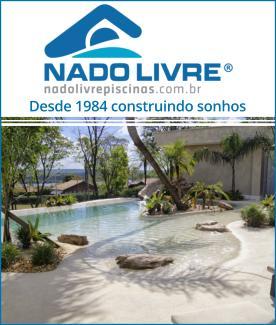 Banner Nado Livre - Interno